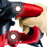 Einhell RT-RH 32 Kit Marteau Perforateur 1250 W - Coffret de Rangement Inclu - 4258485 de la marque Einhell image 4 produit