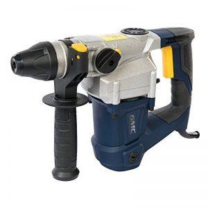 GMC 788484 SDS Plus Perforateur burineur 1000 W de la marque GMC image 0 produit
