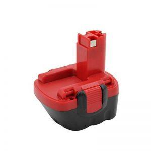 KINSUN Remplacement Outil électrique Batterie 12V 1.5Ah pour Bosch Perceuse Sans Fil Pilote d'impact 2 607 335 261 2 607 335 273 2 607 335 274 2 607 335 375 GSB 12 VE-2 PSB 12 VE-2 PSR 12VE de la marque KINSUN image 0 produit