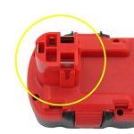 KINSUN Remplacement Outil électrique Batterie 18V 1.5Ah pour Bosch Perceuse Sans Fil Pilote d'impact 2 607 335 266 2 607 335 278 2 607 335 535 2 607 335 536 2 607 335 688 GKS 18V GSR 18V de la marque KINSUN image 3 produit