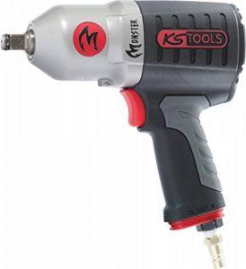 "KS Tools 515.1210 Clé à chocs monster 1/2"" 1650 Nm de la marque KS Tools image 0 produit"