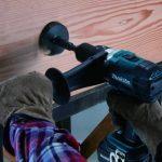 Makita DDF458RMJ Perceuse Visseuse 18 V Li-Ion 4 Ah Ø 13 mm, Coffret MAK-PAC de la marque Makita image 1 produit