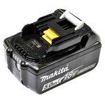 Makita DDF485RTJ Perceuse visseuse Brushless + 2 batteries 18V 5Ah Li-ion + coffret Makpac de la marque Makita image 2 produit