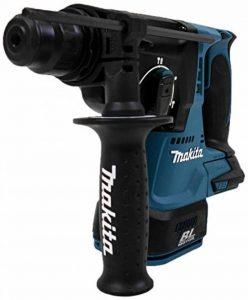 Makita DHR242Z Marteau perforateur sans fil à 3 modes 18 V Boîtier nu de la marque Makita image 0 produit