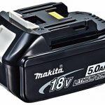 Makita DHR243RTJ Perforateur Burineur SDS Plus en Coffret Makpac avec Mandrin/2 batteries 18 V 5 Ah de la marque Makita image 4 produit