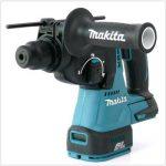 Makita DHR243Z Marteau perforateur SDS+ sans fil à 3 modes, 18 V, Bleu de la marque Makita image 1 produit