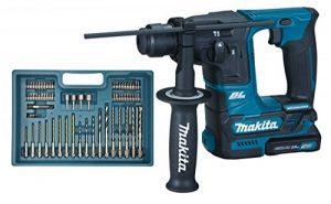 Makita hr166dsae1Marteau perforateur sans fil pour SDS + Batterie 10,8V de la marque Makita image 0 produit