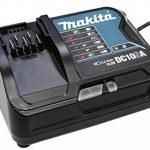 Makita hr166dsae1Marteau perforateur sans fil pour SDS + Batterie 10,8V de la marque Makita image 1 produit