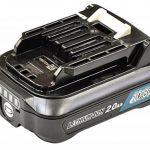 Makita hr166dsae1Marteau perforateur sans fil pour SDS + Batterie 10,8V de la marque Makita image 2 produit