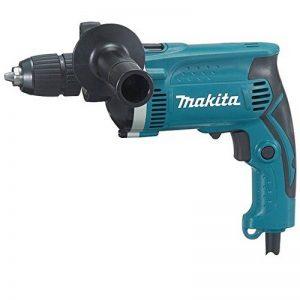 Makita-perceuse à Percussion 710 W Ø 13 Mm-hp1631k de la marque Makita image 0 produit