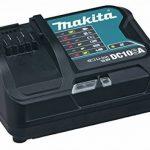 Makita Perceuse-visseuse sans Fil (10, 8V, 4, 0Ah, en Coffret Makpac avec 2Batteries et chargeur), DF331DSMJ de la marque Makita image 1 produit