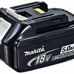 Makita Perceuse-visseuse sans fil 18V en coffret Makpac avec 2batteries 4Ah + chargeur, DHP458RTJ 0 wattsW, 18 voltsV de la marque Makita image 3 produit