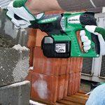 marteau perforateur burineur hitachi TOP 1 image 1 produit