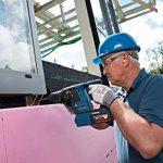 Marteau perforateur sans fil GBH 18V Batterie de 26F Professional de la marque Bosch Professional image 3 produit