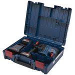 Marteau Perforateur sans Fil GBH 18V-20-2x5,0 Ah de la marque Bosch-Professional image 3 produit