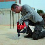 marteau perforateur sds TOP 4 image 3 produit