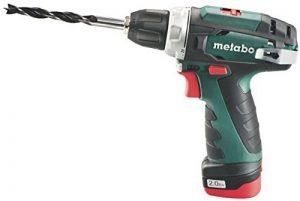 Metabo 6.00080.50 Perceuse sans fil 10.8 V de la marque Metabo image 0 produit