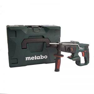 Metabo Marteau combiné KHA 18LTX dans Meta Loc II, 600210840 de la marque Metabo image 0 produit