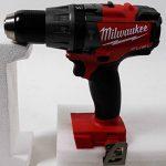 MilwaukeeFuelTMM18FPD/0 Visseuse Appareil livré sans chargeur de la marque Milwaukee image 2 produit