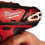 Milwaukee M12 202C BDD-Perceuse-visseuse de la marque Milwaukee image 3 produit