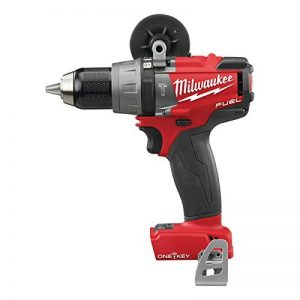 Milwaukee M18 onepd-0 – Sans Fil Combi drills (Lithium-Ion (Li-Ion), Black, Red) de la marque Milwaukee image 0 produit