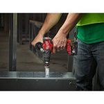 Milwaukee M18 onepd-0 – Sans Fil Combi drills (Lithium-Ion (Li-Ion), Black, Red) de la marque Milwaukee image 2 produit
