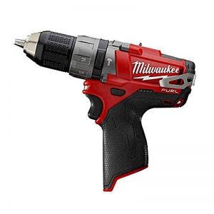 Milwaukee – perceuse à percussion M12 Fuel de la marque Milwaukee image 0 produit