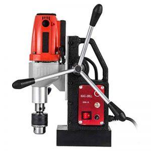 Olibelle Perceuse Magnétique Industrielle & Commerciale Perceuse Filaire à Percussion Carotteuse Magnétique (BRM35) de la marque Olibelle image 0 produit