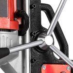 Olibelle Perceuse Magnétique Industrielle & Commerciale Perceuse Filaire à Percussion Carotteuse Magnétique (BRM35) de la marque Olibelle image 2 produit