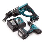 perceuse burineur makita TOP 9 image 1 produit