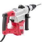 Perceuse ciseau marteau-piqueur marteau-perforateur 900W de la marque Arebos image 2 produit