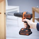 perceuse percussion black et decker TOP 10 image 2 produit