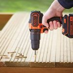 perceuse percussion black et decker TOP 10 image 3 produit