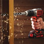 perceuse percussion black et decker TOP 12 image 3 produit