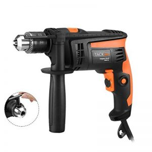 perceuse percussion black et decker TOP 13 image 0 produit