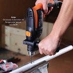 perceuse percussion black et decker TOP 13 image 4 produit