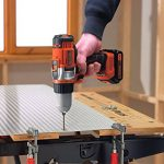 perceuse percussion black et decker TOP 9 image 1 produit