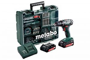 perceuse percussion metabo TOP 8 image 0 produit