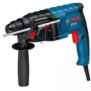 perceuse perforateur bosch professional TOP 1 image 0 produit