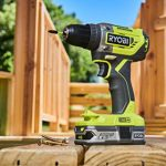 perceuse perforateur ryobi TOP 13 image 1 produit