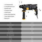 perceuse perforateur sds TOP 13 image 2 produit