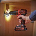 perceuse visseuse batterie TOP 3 image 4 produit