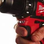 perceuse visseuse milwaukee TOP 2 image 4 produit