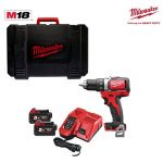 perceuse visseuse milwaukee TOP 8 image 1 produit