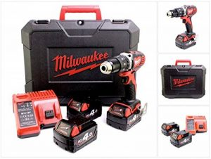 perceuse visseuse milwaukee TOP 9 image 0 produit