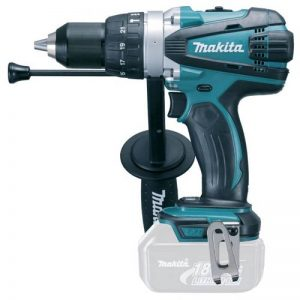 perceuse visseuse percussion sans fil makita TOP 0 image 0 produit