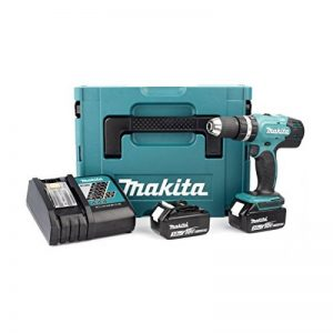 perceuse visseuse percussion sans fil makita TOP 8 image 0 produit