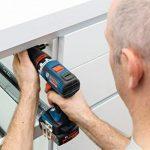 Perceuse-Visseuse sans Fil GSR 18V 60FC (sans Batterie, 18V, Vis de ∅ Max.: 10mm, Couple Max.: 60Nm, dans Coffret L-Boxx) de la marque Bosch Professional image 1 produit