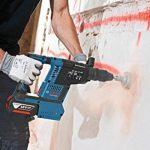 Perforateur Burineur sans-Fil SDS-Plus GBH 18 V-26 L-BOXX sans Batterie sans Chargeur de la marque Bosch Professional image 1 produit