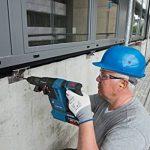 Perforateur Burineur sans-Fil SDS-Plus GBH 18 V-26 L-BOXX sans Batterie sans Chargeur de la marque Bosch Professional image 4 produit